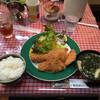 グルマン亭ながい - 料理写真: