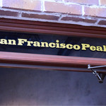 San Francisco Peaks - 入口