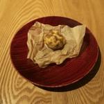sio - 長谷川さんのマッシュルーム