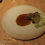 sio - 鳩 醤 キャベツ(+2000円)