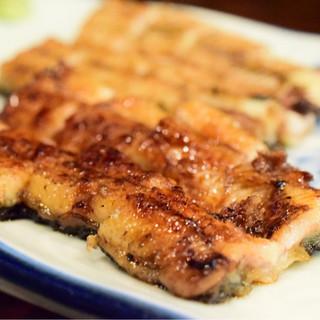 稲毛屋 - 料理写真:紅白焼き@1,900円