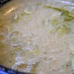 蔵前家 - つけ麺+味付玉子