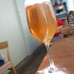 六鹿 - 帯広ビールライトラガー