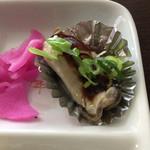 66599335 - 2017.4.12  味噌味の牡蠣‼️