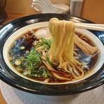 66599743 - 太麺(大阪ブラック)