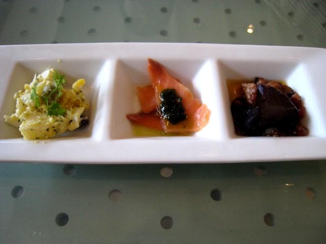 ウィズガーデン カフェ&レストラン