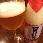 6660291 - ギロチン(ベルギーのビールです)