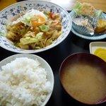 屯田ハウス - 料理写真: