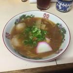 ねぼけ食堂 - 和歌山ラーメン