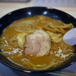 麺や てっちん - 味噌ラーメン~☆