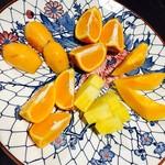 屋久島フルーツガーデン - 5種