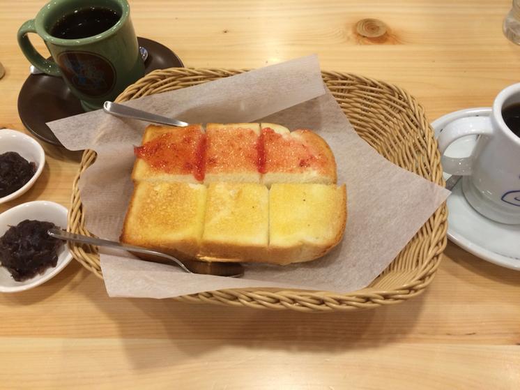 コメダ珈琲店 田端駅前店