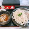ますや製麺 - 料理写真:肉汁つけ(国産豚) \780