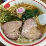 66603641 - 麺壱吉兆(中華そば)