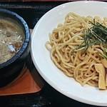 醤丸 - 【醤丸つけ麺】¥860