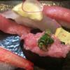 小名浜 - 料理写真:握り寿司