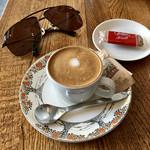 プレストコーヒー -