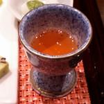 内牧温泉 蘇山郷 - 食前酒