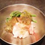 日本料理 TAKEMOTO - 料理写真: