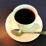 ボリクコーヒー - 珈琲