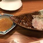 明石鮓 - 料理写真: