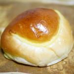 ルチア - クリームパン¥130