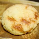ルチア - メープルメロンパン¥170