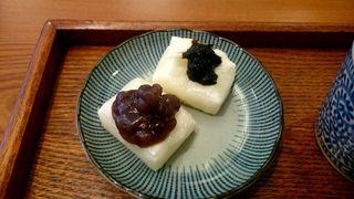 両国縁処 - 幾代餅