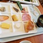 伊東園ホテル塩原 - 料理写真: