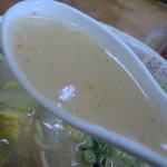 6661694 - スープのアップ