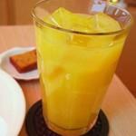 66610777 - オレンジジュース