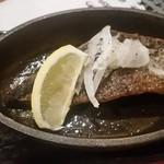 66612586 - 日替わりの魚ソテー