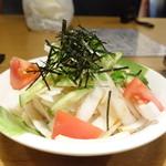 どどんぱ - 大根サラダ