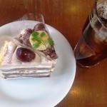 CAFÉ de ROMAN - 2017.05.05