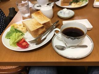 杉本珈琲店