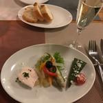 ワイン食堂 Kirakuni -