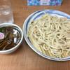 正太郎うどん - 料理写真:きのこ・つけうどん 750円