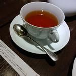 66615363 - 紅茶には一つ一つ説明が付きます
