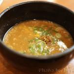 春樹 - つけ麺