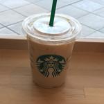 スターバックスコーヒー - スターバックスラテ399円(税込)
