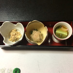 山びこ - 料理写真:
