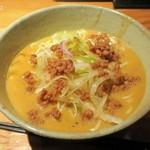 一途 - 旨麺 衣利900円
