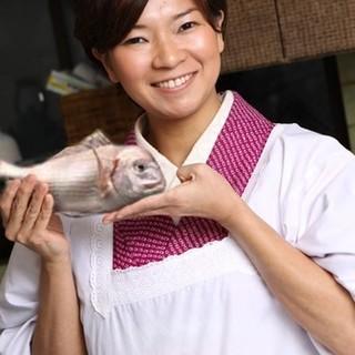 人気料理研究家、「是友麻希」が経営する話題のお店です!!