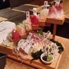 謳歌屋仁作 - 料理写真:「名物 極・謳歌り (2500円)」