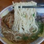66623151 - チャーシュー麺