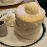 gram - プレミアムパンケーキ