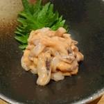 Kitayoshi - イカの塩辛