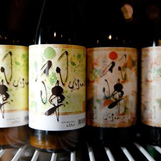 ベルギー子会社と日本にて醸造する自社ビールや直輸入ブランド