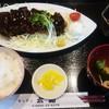 キッチン太助 - 料理写真:(20170506) キャベツと一緒に食べると旨い味噌カツ定食