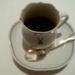 リストランテ 濱崎 - コーヒー